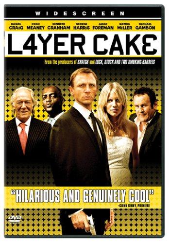 Layer Cake Konusu