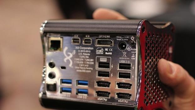 Valve presenta Piston su propia consola
