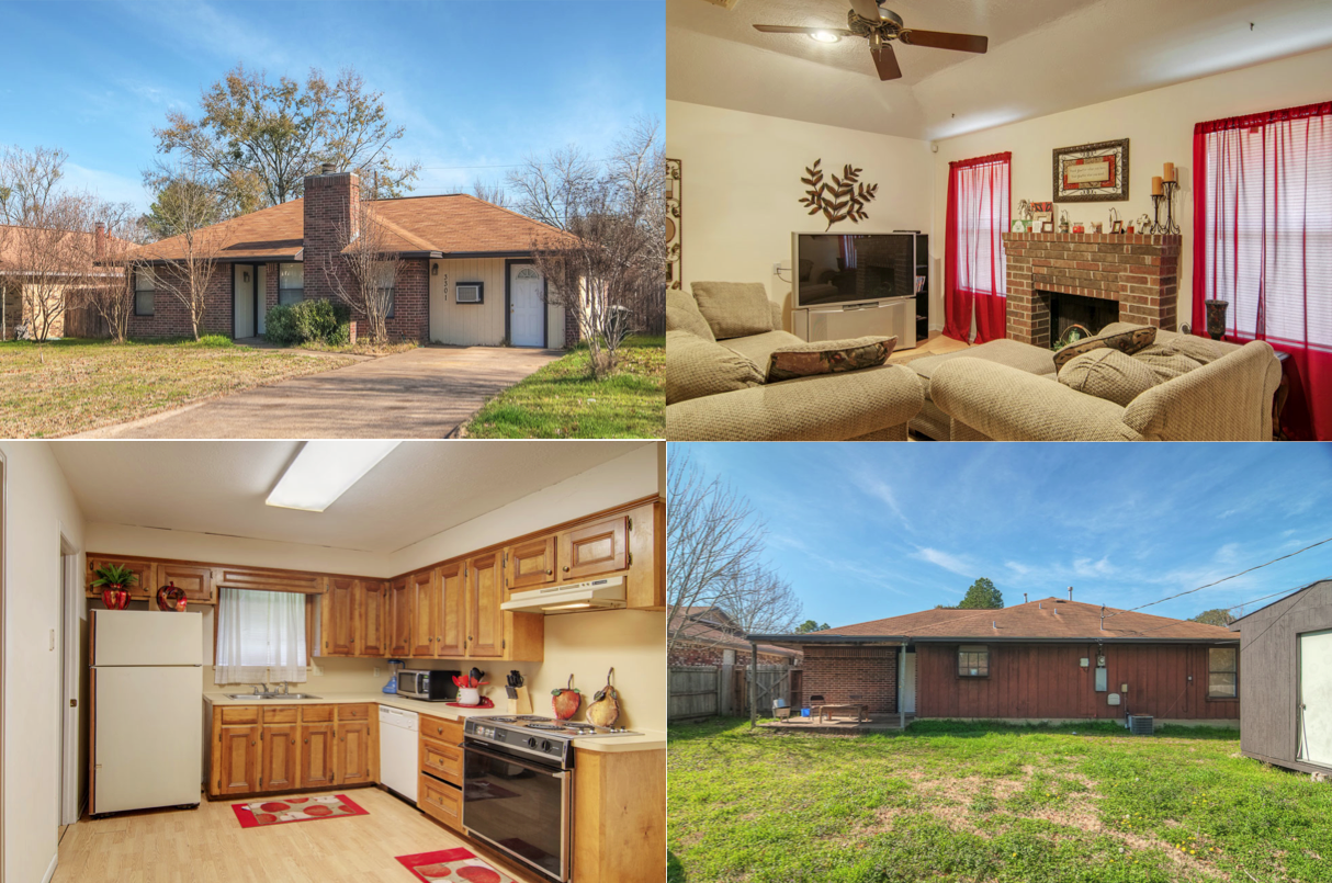 College station real estate 3301 wildrye dr college for 1119 terrace drive bryan tx
