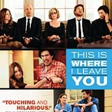 This is Where I Leave You Arrives on Blu-ray, Digital HD, and DVD on December 16th