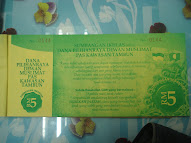 DANA PILIHANRAYA DMP TAMBUN