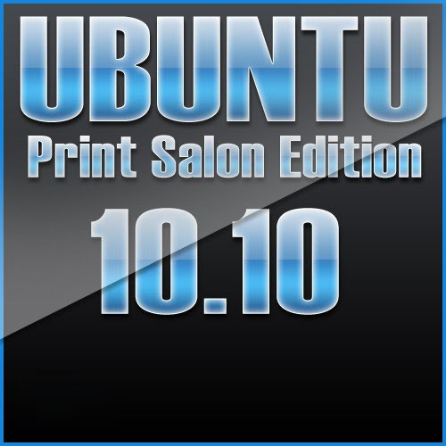 Download: Ubuntu 10.10 Print Salon Edition (2011)