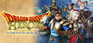 Download Dragon Quest Heroes Slime Edition - PC Games