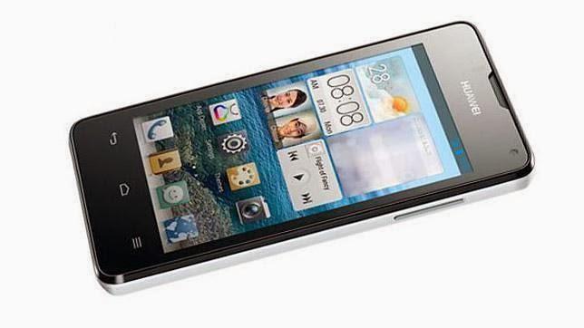 Tutorial Rooting Huawei Ascend Y300