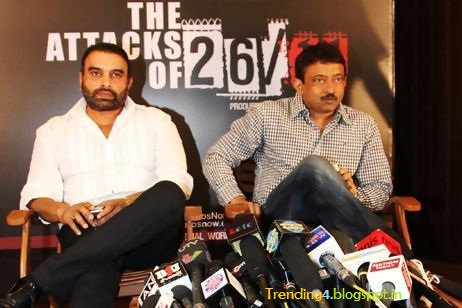 'The Attacks of 26/11' Movie Review Latest News film Photos/Pics Ram Gopal Varma Ratings