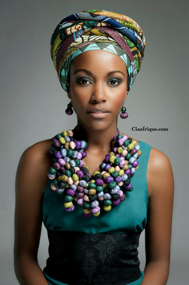 Http Www Ciaafrique Com 2012 10 Afrocentric Accessory By French Html
