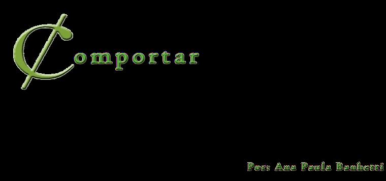Comportar (Ana)