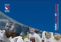 Combatir el racismo en el fútbol de clubes