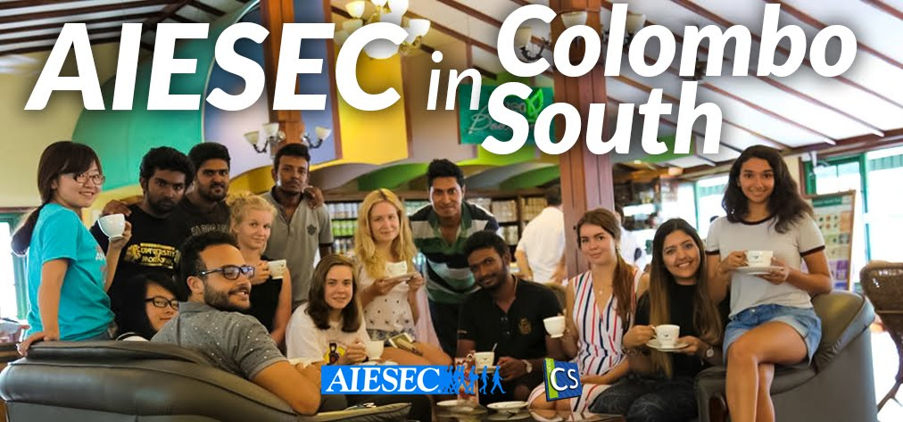 AIESEC Colombo South