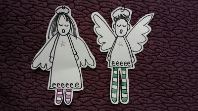 Sådan laver du en engel-diktat