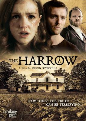 The Harrow Poster