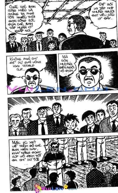 Jindodinho - Đường Dẫn Đến Khung Thành III Tập 30 page 23 Congtruyen24h