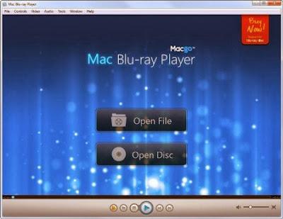 Mac Blu-ray Player for Windows 2.9.1.1414 Multilingual