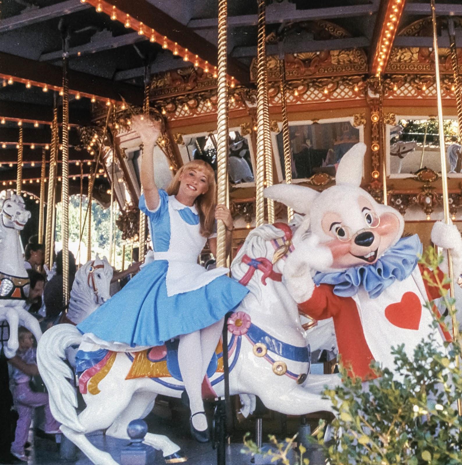 Disneyland December | Calendar Template 2016