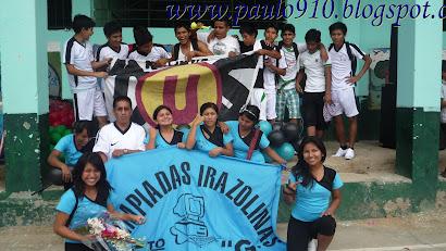 Juegos Florales 2012