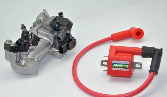 Perbedaan Koil Motor Injeksi dan Motor Karburator