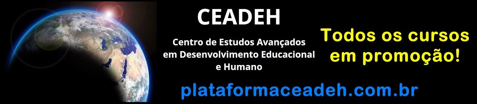 Clique na imagem para acessar os cursos do CEADEH