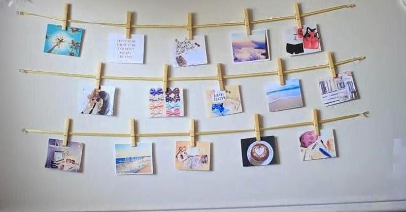 A un passo da te decor fai da te for 5 diy winter room decor ideas