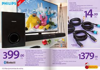 Telewizor Philips 39PFL3088H/12 LED Full HD z Biedronki ulotka