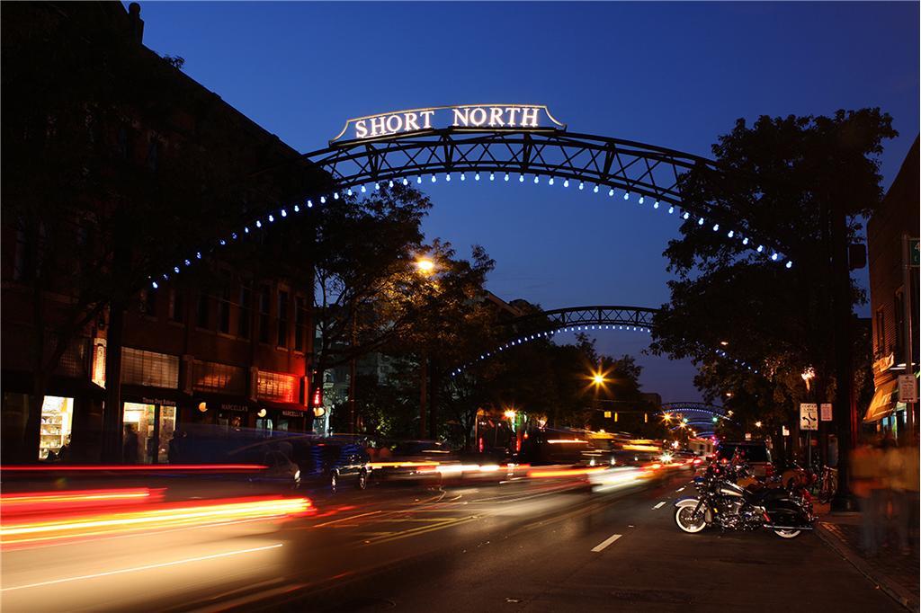 The Short North