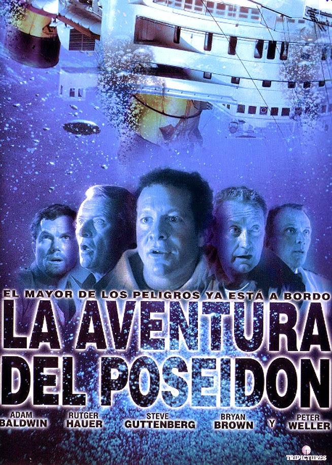 Capitulos de: La aventura del Poseidón (TV)