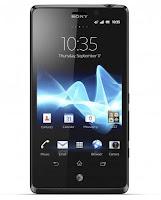 Daftar Harga Terbaru Ponsel Sony Xperia Juli 2013