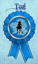 Medalla ganadora, mes de febrero en Scrapbooking Galicia