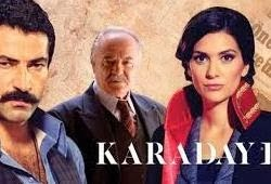 Karadayi Episode 64  in High Quality 12th March 2014