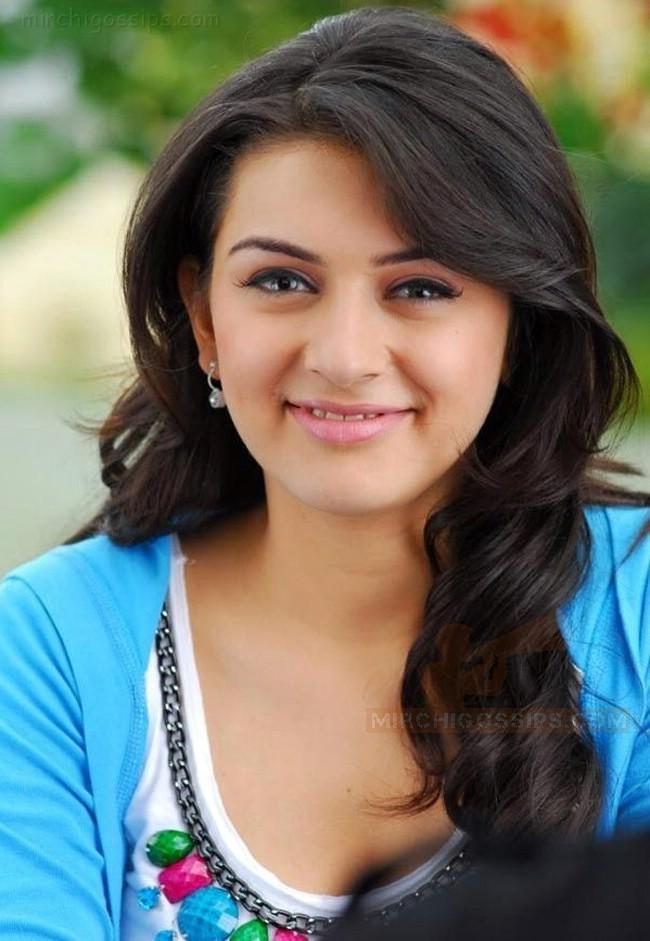 tamil movie actress hansika mot...