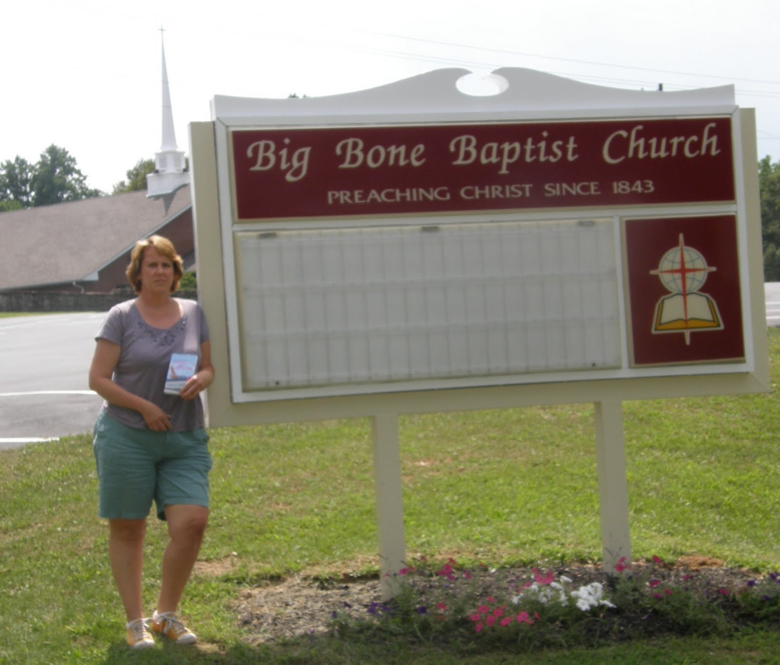 church big lick baptist
