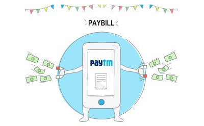 Coupon for paytm electricity bill payment