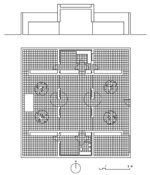 Patrimonio arquitect nico de asturias el arquitecto campo - Arquitectos espanoles actuales ...