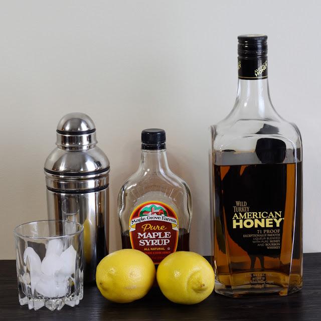 That Winsome Girl: Vermontucky Lemonade