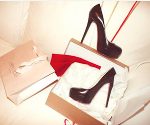 I Love Shoes! :)