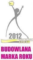 Tytuł Złotej Budowlanej Marki Roku 2012 dla Dekoral