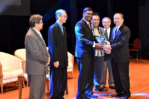Anugerah Citra Sahabat DBP 2016