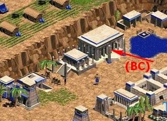 Nhà BC trong đế chế