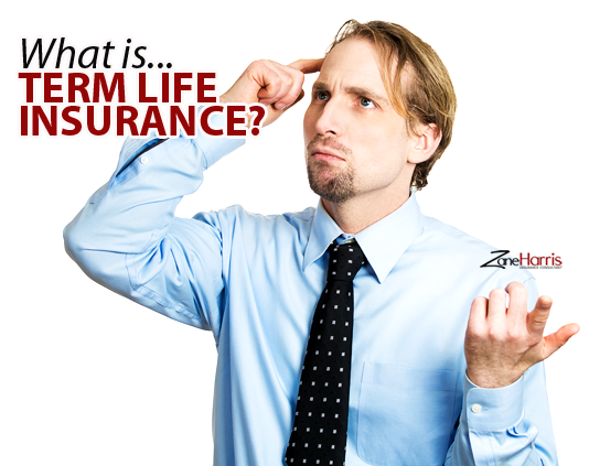 What Is Term Life Insurance?