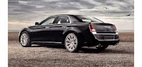 2015 Chrysler 300 Sedan – Release Date