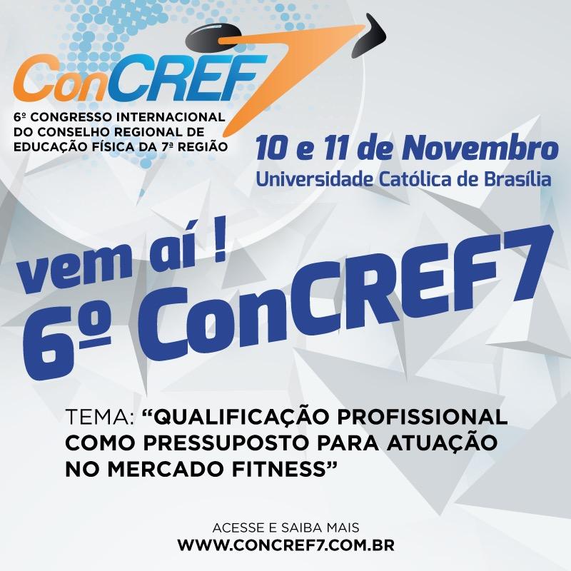 6º ConCREF7