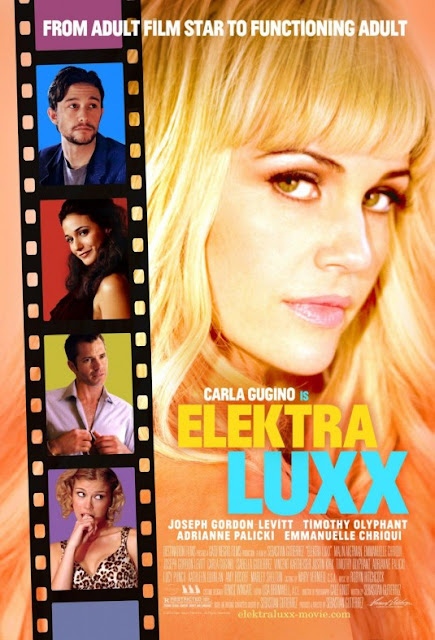 Elektra Luxx official movie poster