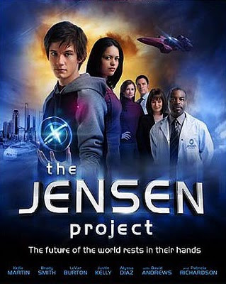 The Jensen Project – DVDRIP LATINO