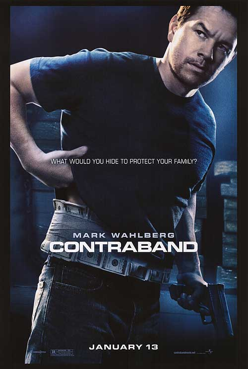 CONTRABAND MOVIES