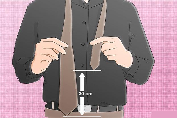 टाई कैसे बांधें