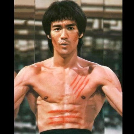 Shannon Lee confirms New Bruce Lee biopic is in the works | 453 x 454 jpeg 31kB