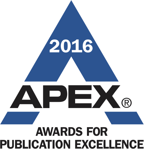 2016 Apex Award Winner