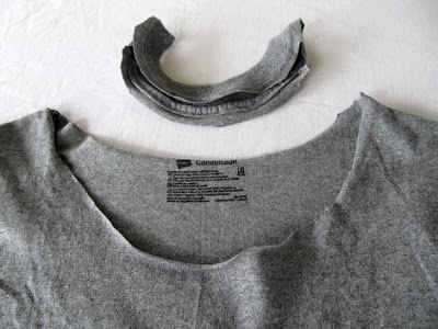 Переделка футболок своими руками (44 идеи)