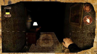 Screenshots of the The silent dark for Android tablet, phone.