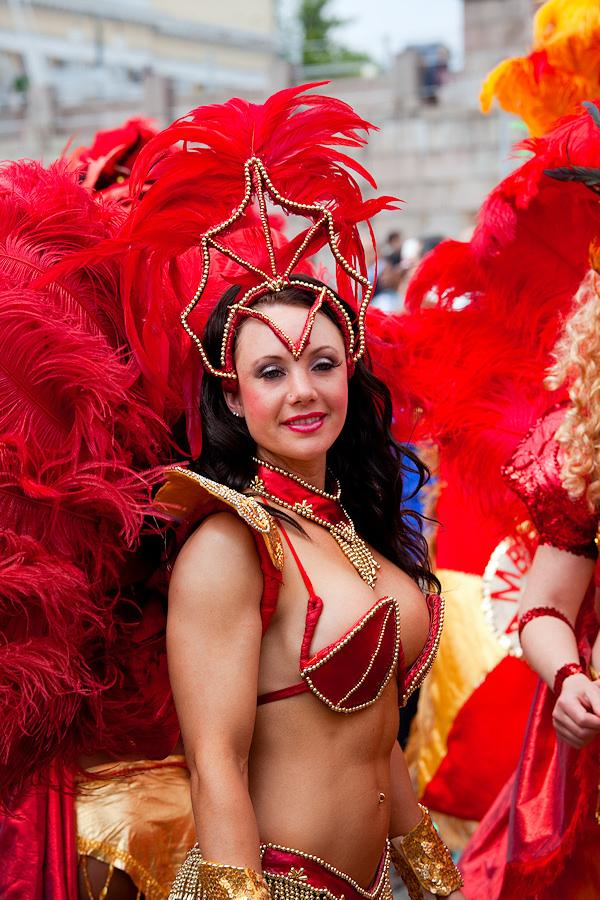 Helsinki Samba Carnaval 2010