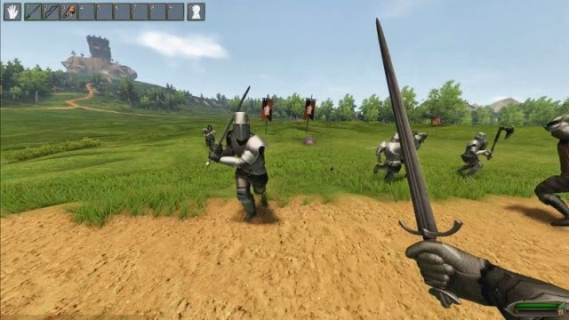 Reign Of Kings PC Games Screenshots